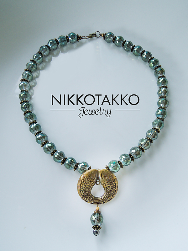 KOI -Necklace